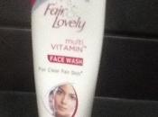 Fair Lovely Multi Vitamin Face Wash