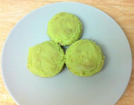 Avocado and Key Lime Pie Becauseitsgoodforyou.com