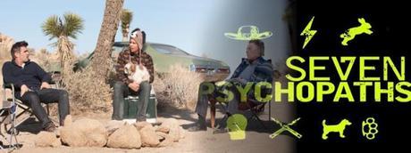 SCREENPLAY PSYCHOPATHS SEVEN