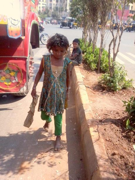 Life of Street Childrens