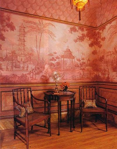 decor chinoiserie style12 Chinoiserie: A Design Statement in Your Home HomeSpirations