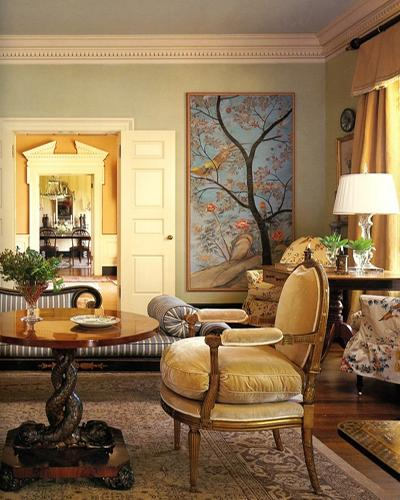 decor chinoiserie style14 Chinoiserie: A Design Statement in Your Home HomeSpirations
