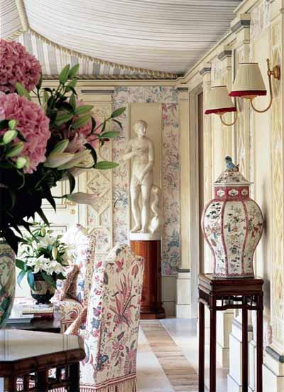 decor chinoiserie style22 Chinoiserie: A Design Statement in Your Home HomeSpirations