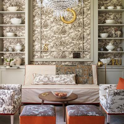 decor chinoiserie style7 Chinoiserie: A Design Statement in Your Home HomeSpirations