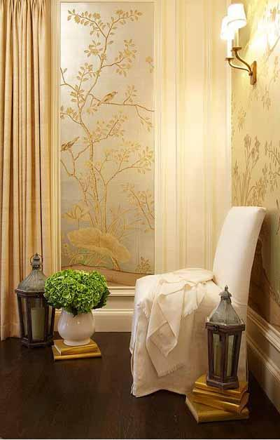 decor chinoiserie style19 Chinoiserie: A Design Statement in Your Home HomeSpirations