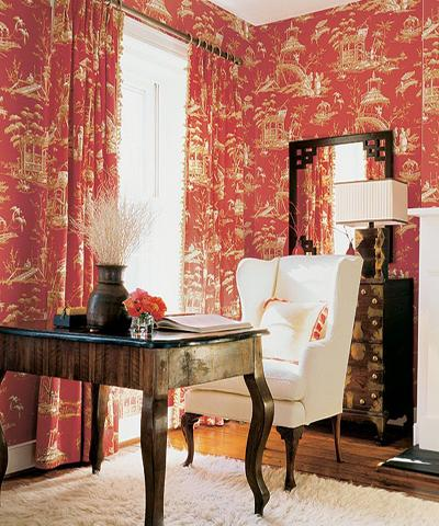 decor chinoiserie style10 Chinoiserie: A Design Statement in Your Home HomeSpirations