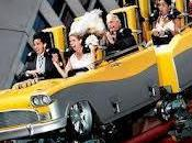 Wedding Roller Coaster York Casino Vegas Strip