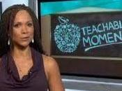 "MSNBC's Melissa Harris-Perry Babies Wombs ""things That Might Turn into Humnans"""