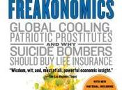Book Review: SuperFreakonomics
