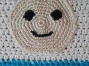 Pattern Crochet Finn Fiona) Square