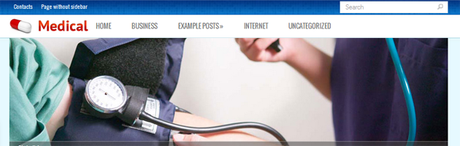 Medical New WordPress Themes