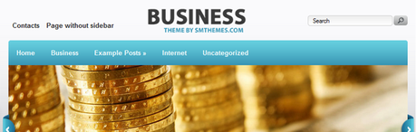 Business New WordPress Themes