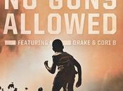 "Snoop Lion Guns Allowed"" from ""Reincarnated"" Album Reggae, Anthem"