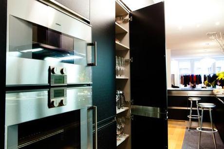 A Modern Kitchen Renovation in New York - Paperblog