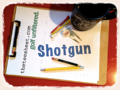 SHOTGUN: Young, Old and Lumpy All Over