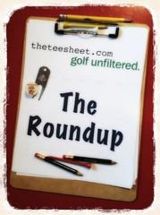 ROUNDUP: Brandel Masters Post-view • Beer, Golf & Civilization • Lewis & Creamer #1 • Sergio Shows Phil • Tiger Shows Vonn