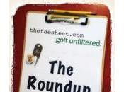 Roundup: Should Lead PEDs Presidential Golfing