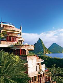 Exciting Romantic Vacation Spots in St. Lucia