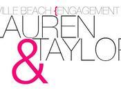Lauren Taylor Engaged! Jacksonville Beach Wedding Photographer