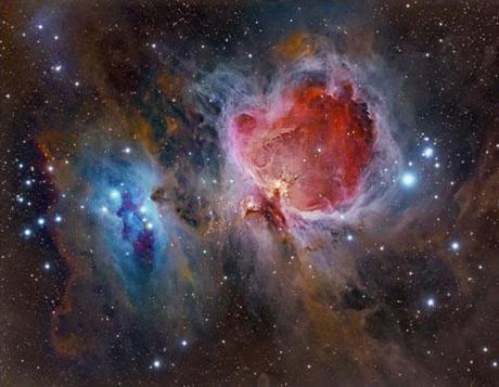 Hubble telescope essay