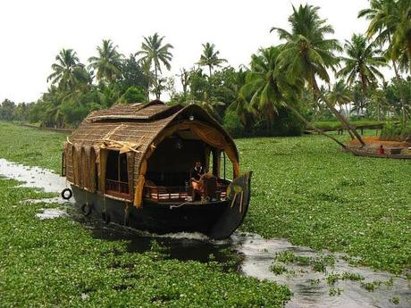 Kerala, Malabar coast, India