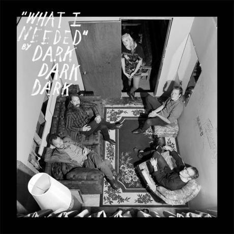 DARK DARK DARK RELEASES NEW SONG FROM UPCOMING 10 [STREAM]