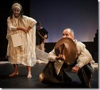 Review: Pedro Páramo (Teatro Buendía at Goodman Theatre)