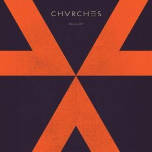 CHVRCHES   Recover  EP  300x300 CHVRCHES   Recover EP