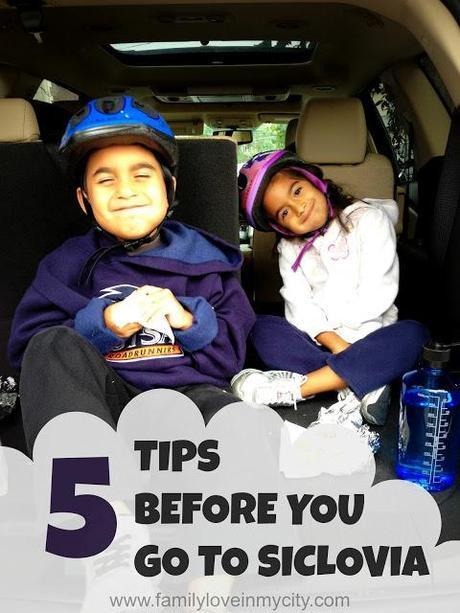 5 Tips Before You Go To Síclovía