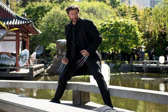 'The Wolverine' First Full Length Trailer is Here