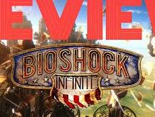 Review Bioshock Infinite (Xbox 350/PS3)