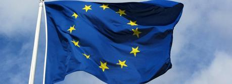 The flag of the European Union (Credit: MPD01605, http://www.flickr.com/photos/mpd01605/)