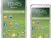 Samsung Galaxy Mini Note Rumoured?