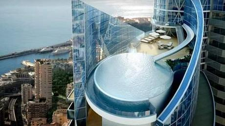 The World's Most Expensive Penthouse A multi-storey penthouse in...