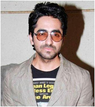 Ayushmann Khurrana: Lucky To Act And Sing In My Films