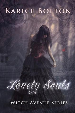 {Review and Giveaways} Lonely Souls by Karice Bolton