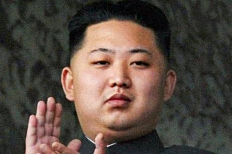 North Korea's new leader: Kim