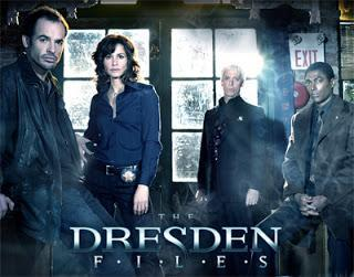 The Dresden Files Television Show
