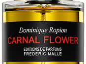 Editions Parfums Frédéric Malle First Experience with
