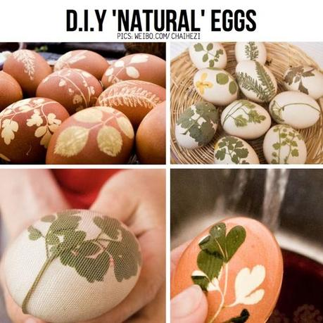 Easter DIY Roundup