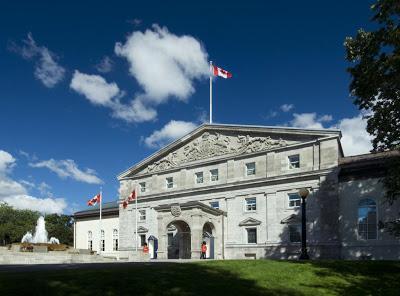 Rideau Hall Ottawa