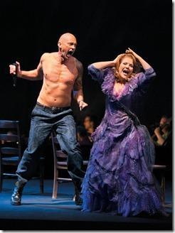 Review: A Streetcar Named Desire (Lyric Opera of Chicago)