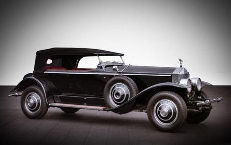 1929 Rolls-Royce Phantom I Derby Speedster by Brewster photo 1929PhantomIDerbySpeedsterbyBrewster_zps2d2fc62b.jpg