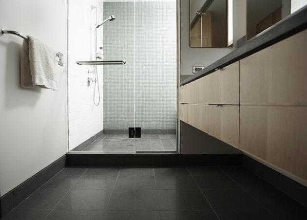 Which Bathroom Floor Tile Is Right For You Yahoo Homes Article