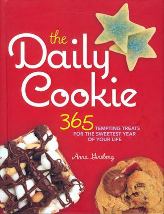the daily cookie