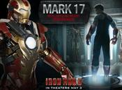 Tony Stark's Badass Armor Suits from Iron