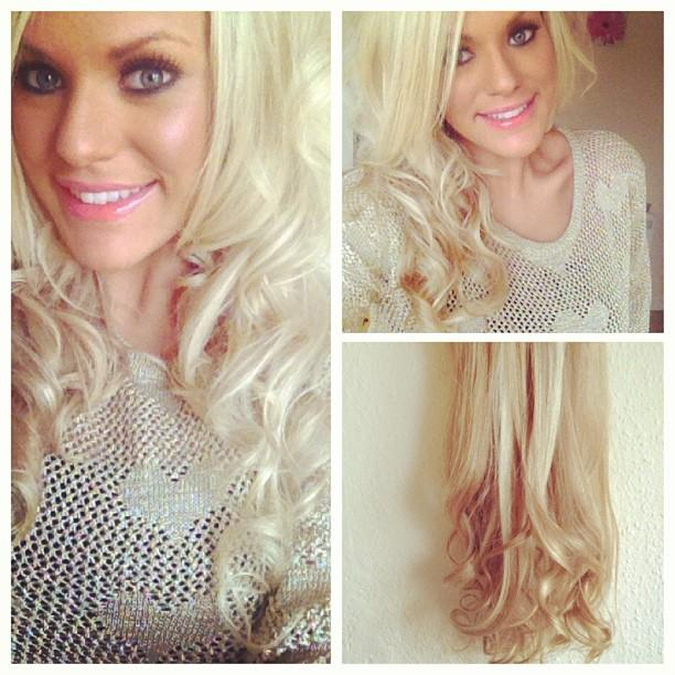 Extensions Sally Sallys Hair Extensions