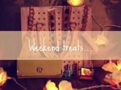 Weekend Treats