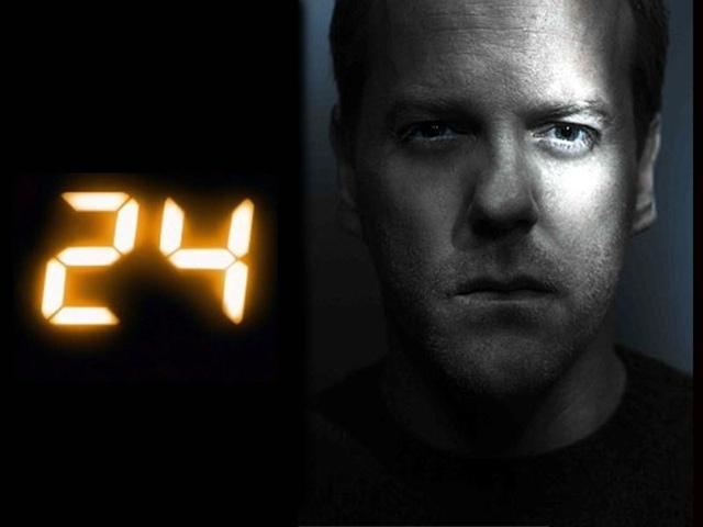 Jack Bauer Is Off The Fucking Chain!!!!
