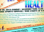 Bike Health [04.28.2013] Marikina Sports Complex